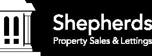 Shepherds Property Sales & Lettings Logo